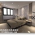 101時尚舍室內裝潢設計-台北市羅斯福路陳公館
