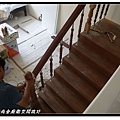 101時尚舍-室內裝潢工程-手扶梯維修工程02