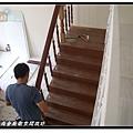 101時尚舍-室內裝潢工程-手扶梯維修工程03
