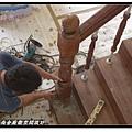 101時尚舍-室內裝潢工程-手扶梯維修工程04