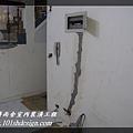 101時尚舍-室內裝潢工程-手扶梯.塑膠地磚工程09