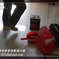 101時尚舍-室內裝潢工程-手扶梯.塑膠地磚工程20