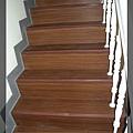 101時尚舍-室內裝潢工程-手扶梯.塑膠地磚工程28