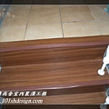 101時尚舍-室內裝潢工程-手扶梯.塑膠地磚工程29
