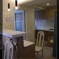 101時尚舍-室內裝潢工程-手扶梯.塑膠地磚工程32