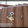 101時尚舍-室內裝潢工程-手扶梯.塑膠地磚工程37
