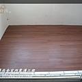 101時尚舍-室內裝潢工程-手扶梯.塑膠地磚工程30