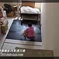 101時尚舍-室內裝潢工程-手扶梯.塑膠地磚工程21
