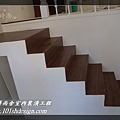 101時尚舍-室內裝潢工程-手扶梯.塑膠地磚工程25