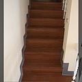 101時尚舍-室內裝潢工程-手扶梯.塑膠地磚工程27