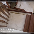 101時尚舍-室內裝潢工程-手扶梯.塑膠地磚工程40