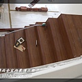 101時尚舍-室內裝潢工程-手扶梯.塑膠地磚工程33