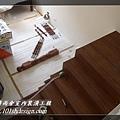 101時尚舍-室內裝潢工程-手扶梯.塑膠地磚工程34