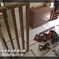 101時尚舍-室內裝潢工程-手扶梯.塑膠地磚工程39
