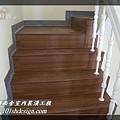 101時尚舍-室內裝潢工程-手扶梯.塑膠地磚工程55