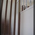 101時尚舍-室內裝潢工程-手扶梯.塑膠地磚工程49