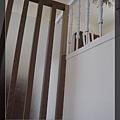 101時尚舍-室內裝潢工程-手扶梯.塑膠地磚工程50