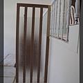 101時尚舍-室內裝潢工程-手扶梯.塑膠地磚工程51