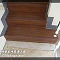 101時尚舍-室內裝潢工程-手扶梯.塑膠地磚工程52