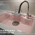 101時尚舍廚房空間設計-中和劉公館09