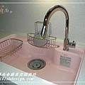 101時尚舍廚房空間設計-中和劉公館10
