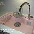 101時尚舍廚房空間設計-中和劉公館11