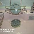 101時尚舍廚房空間設計-中和劉公館12