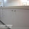101時尚舍廚房空間設計-中和劉公館23