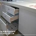 101時尚舍廚房空間設計-中和劉公館24