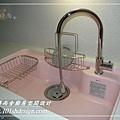 101時尚舍廚房空間設計-中和劉公館27