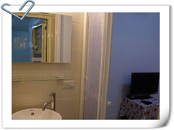 101時尚舍室內裝潢套房B設計-裝潢前作品分享-台北市柯公館-www.101shdesign.com35(001)