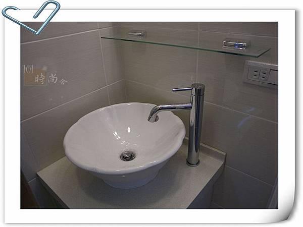 101時尚舍室內裝潢套房B設計-裝潢前作品分享-台北市柯公館-www.101shdesign.com38(001)