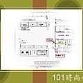 101時尚舍廚房空間設計-中和劉公館32
