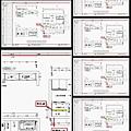 101時尚舍廚房空間設計-中和劉公館33