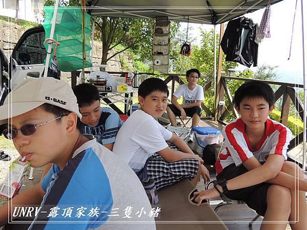 2012.09.01-2-UNRV露頂家族-新竹觀雲亭-107