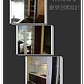 @101時尚舍廚房設計 一字型作品-新店永業路李公館-004