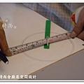 @101時尚舍廚房設計 一字型作品-新店永業路李公館-013