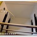 @101時尚舍廚房設計 一字型作品-新店永業路李公館-038