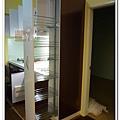 @101時尚舍廚房設計 一字型作品-新店永業路李公館-078