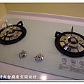 @101時尚舍廚房設計 一字型作品-新店永業路李公館-063