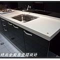 101時尚廚房設計基隆市薛公館- (13)
