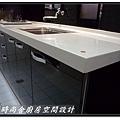 101時尚廚房設計基隆市薛公館- (16)