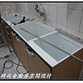 101時尚廚房設計基隆市薛公館- (17)