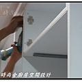 101時尚廚房設計基隆市薛公館- (21)