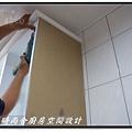 101時尚廚房設計基隆市薛公館- (23)