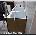 101時尚廚房設計基隆市薛公館- (24)