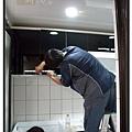 101時尚廚房設計基隆市薛公館- (25)
