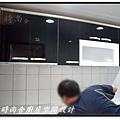 101時尚廚房設計基隆市薛公館- (26)
