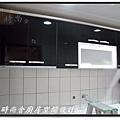 101時尚廚房設計基隆市薛公館- (27)