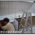 101時尚廚房設計基隆市薛公館- (28)